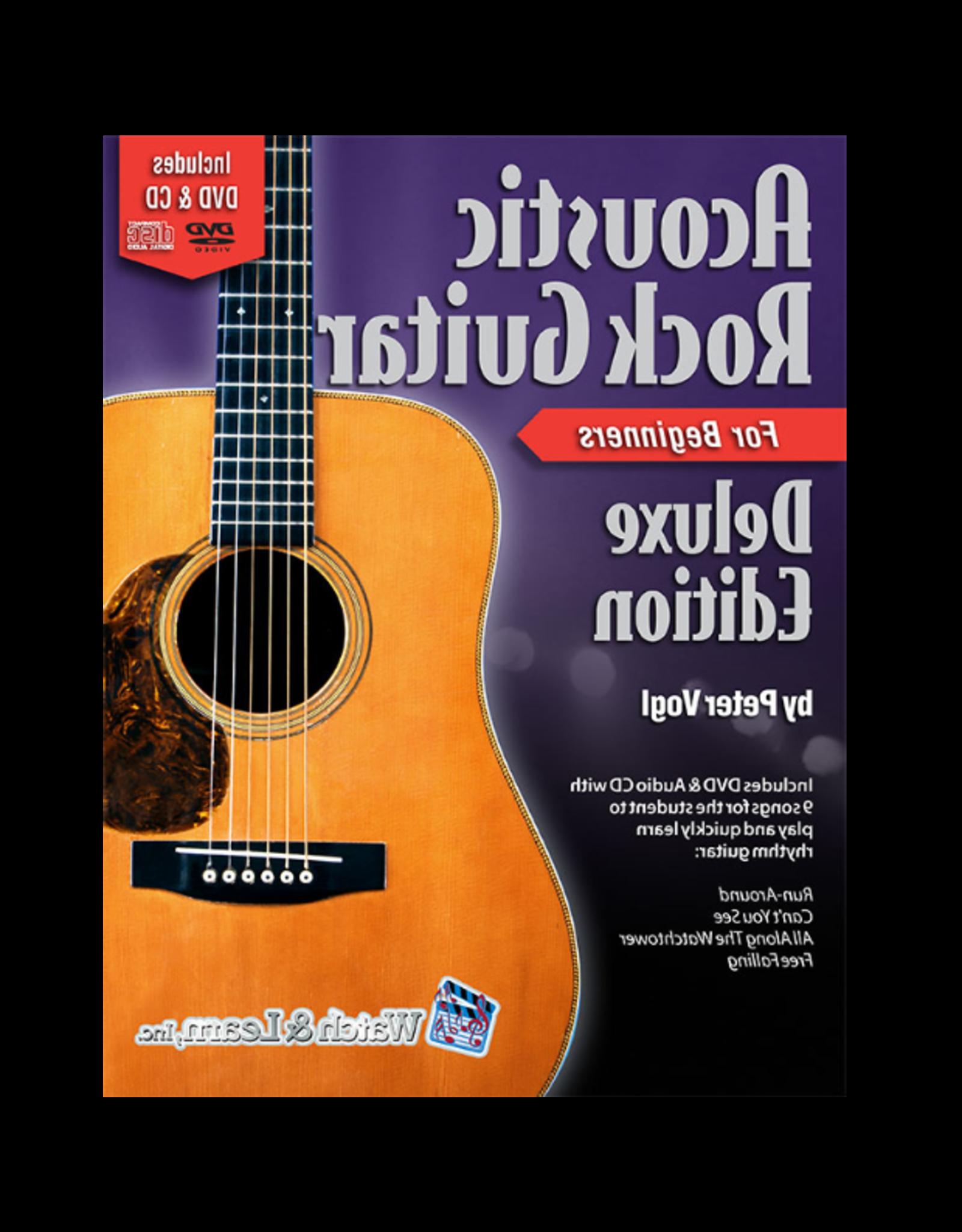 Quelle est la différence entre une guitare acoustique et folk ?