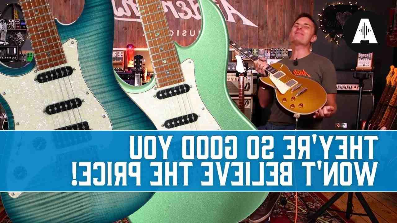 Quelle est la différence entre une guitare classique et folk ?