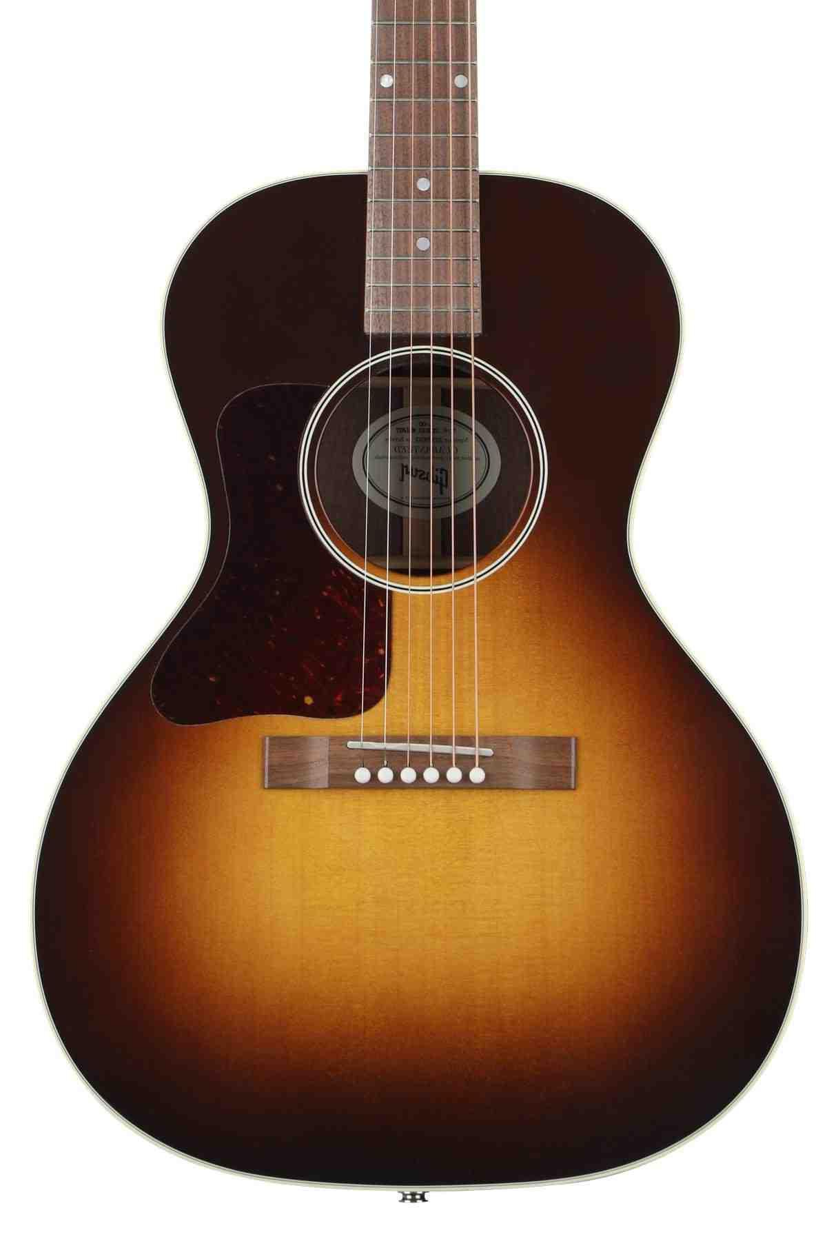 Quelle est la meilleure marque de guitare acoustique folk ?