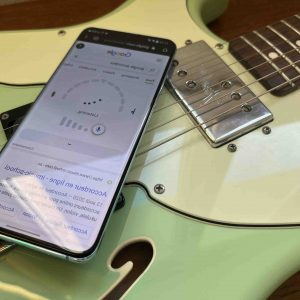 Quelle guitare electrique pour 500 euros ?